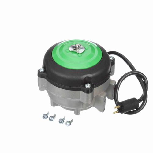 Morrill 5R030 12 Watts 1550 RPM 230 Volts KRYO SSC ECM Refrigeration Motor