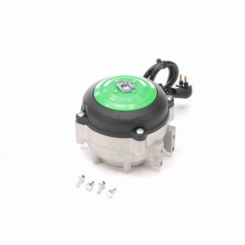 Morrill 5R034 12 Watts 1550 RPM 115 Volts KRYO SSC ECM Refrigeration Motor