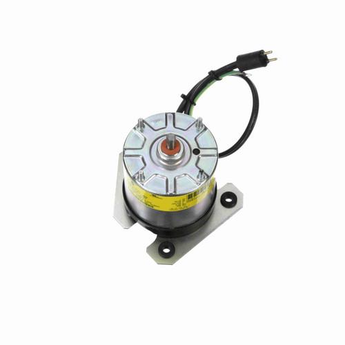 Morrill 5204A 1/15 HP 1550 RPM 208-230 Volts ARKTIC 59 ECM Refrigeration Motor