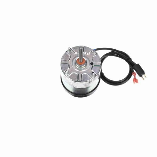 Morrill 5110A 1/15 HP 1550 RPM 115 Volts ARKTIC 59 ECM Refrigeration Motor