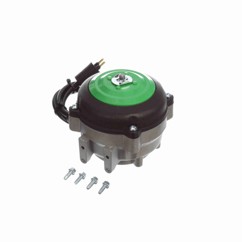 Morrill 5R999 4-25 Watts 1550 RPM 115 Volts KRYO SSC ECM Refrigeration Motor