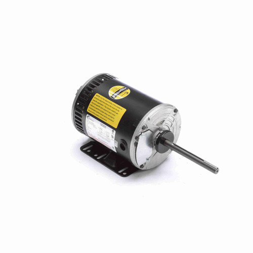 Century H1050RBV1 1 HP 1140 RPM 460/208-230 Volts Condenser Fan Motor