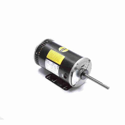 Century H1054RBV1 1-1/2 HP 850 RPM 460/208-230 Volts Condenser Fan Motor