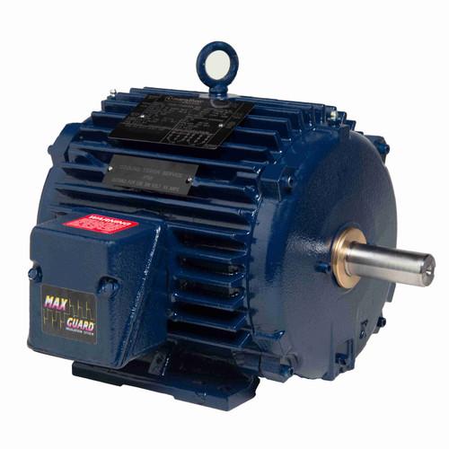 Marathon U1867 3 HP 1800 RPM 230/460 Volts Cooling Tower Motor