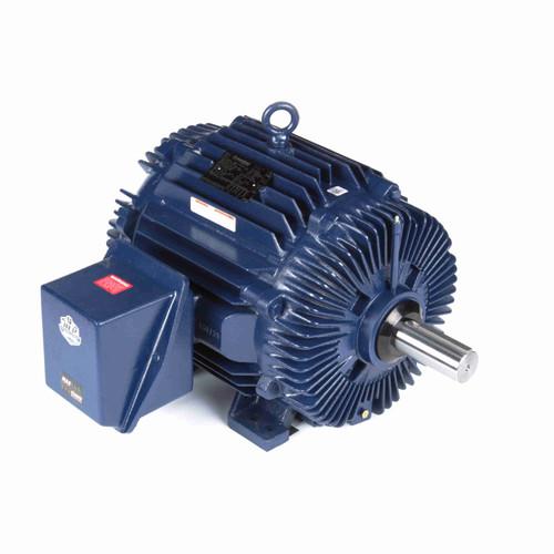 Marathon U1875 40 HP 1800 RPM 230/460 Volts Cooling Tower Motor
