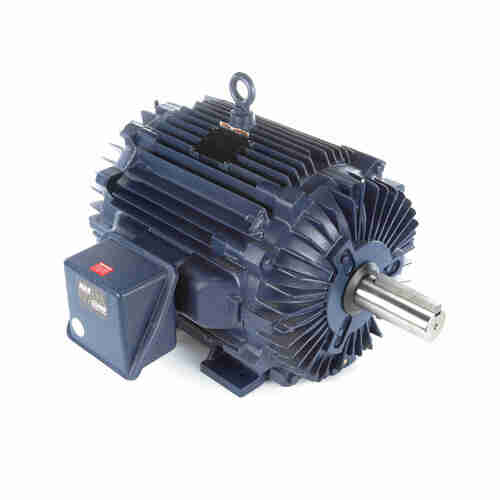 Marathon U1880 125 HP 1800 RPM 460 Volts Cooling Tower Motor