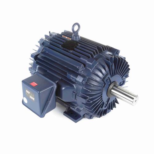 Marathon U1881 150 HP 1800 RPM 460 Volts Cooling Tower Motor