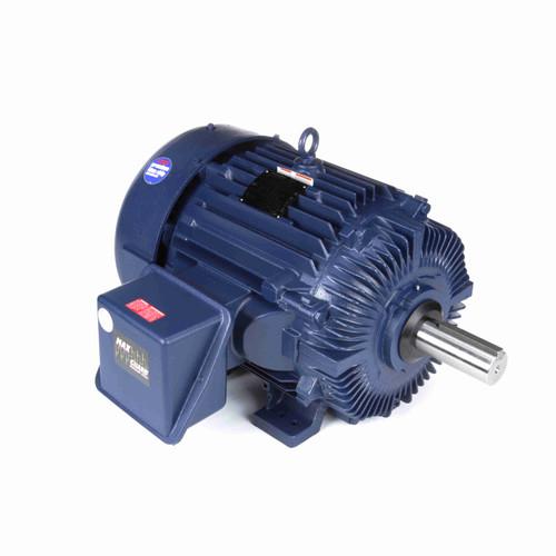 Marathon U879A 100 HP 1800 RPM 230/460 Volts Cooling Tower Motor