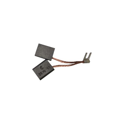 Dreisilker DZ-196 6.4-6.4X20X25 Carbon Split Commutator Brush