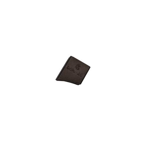 Dreisilker EFS-111 20X10X25/19.8 Carbon Slip Ring Brush