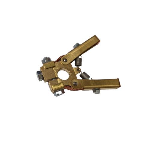 Dreisilker EF-202 16X8X13 Slip Ring Brush Holder