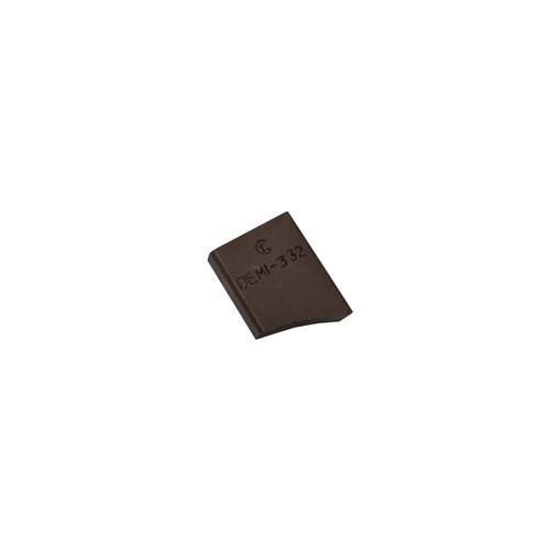Dreisilker EFS-119 25X10X32/25.3 Carbon Slip Ring Brush