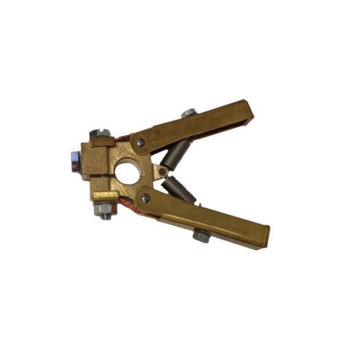 Dreisilker EF-207 20X10X13 Slip Ring Brush Holder