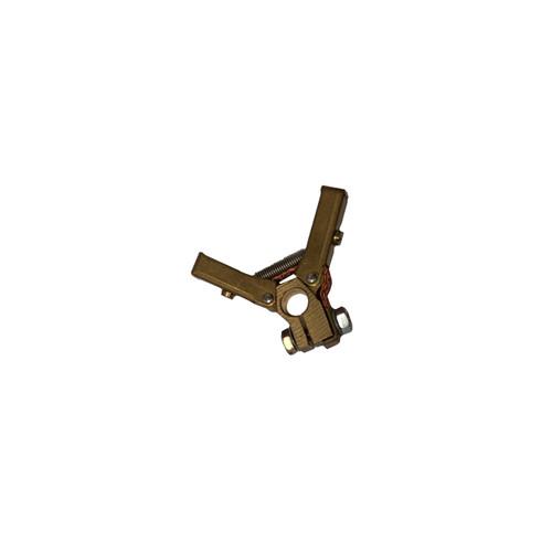 Dreisilker EF-201 8X5X8 Slip Ring Brush Holder