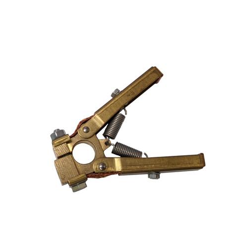 Dreisilker EF-204 20X10X16 Slip Ring Brush Holder