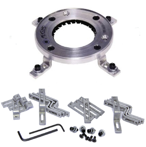 Aegis SGR-1.375-UKIT Solid Shaft Grounding Ring