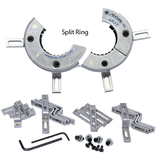 Aegis SGR-1.875-UKIT-1A4 Shaft Grounding Ring