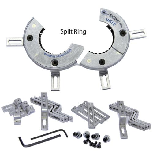 Aegis SGR-0.875-UKIT-1A4 Shaft Grounding Ring