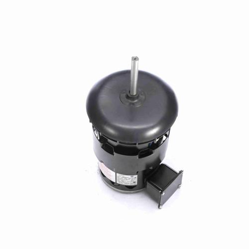 Century FC1106F 1 HP 1075 RPM 200-230/460 Volts Condenser Fan Motor