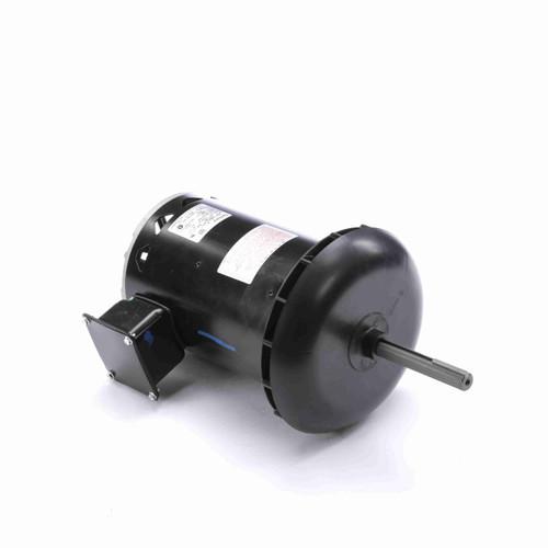 Century FC1086AF 0.8 HP 1075 RPM 200-230/460 Volts Condenser Fan Motor