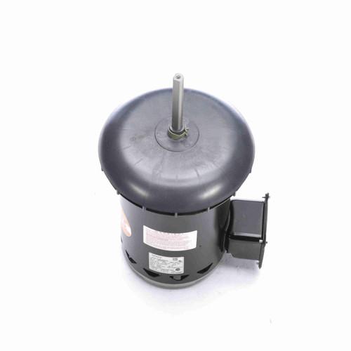 Century FC1086F 0.8 HP 1075 RPM 200-230/460 Volts Condenser Fan Motor