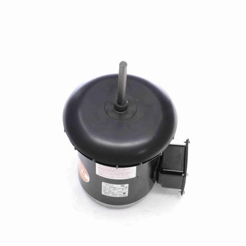 Century FC1066F 0.6 HP 1075 RPM 200-230/460 Volts Condenser Fan Motor