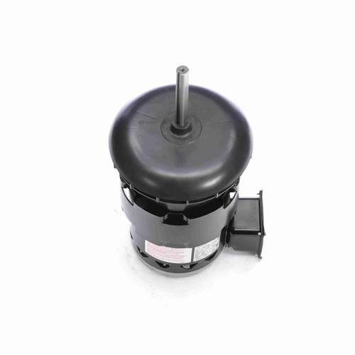 Century FC3156F 1-1/2 HP 1120 RPM 200-230/460 Volts Condenser Fan Motor