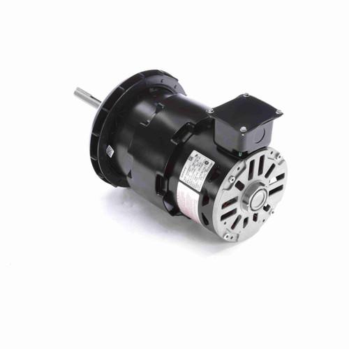 Century FC3106F 1 HP 1140 RPM 200-230/460 Volts Condenser Fan Motor