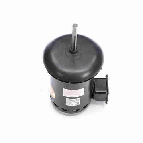 Century FC3076F 3/4 HP 1140 RPM 200-230/460 Volts Condenser Fan Motor