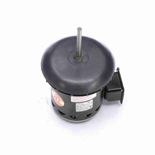 Century FC3056F 1/2 HP 1140 RPM 200-230/460 Volts Condenser Fan Motor