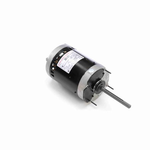 Century FY1106V1 1 HP 1075 RPM 200-230/460 Volts Condenser Fan Motor
