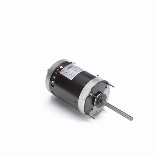 Century C512V1 1/2 HP 850 RPM 460/200-230 Volts Condenser Fan Motor