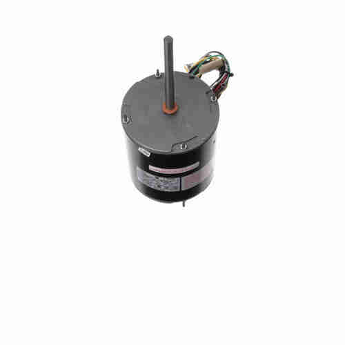 Century FEH1076 3/4 HP 1075 RPM 460 Volts Condenser Fan Motor
