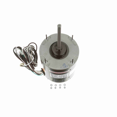 Century FEH1076SF 3/4 HP 1075 RPM 460 Volts Condenser Fan Motor