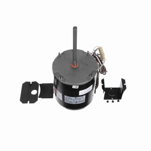 Century 791A 3/4 HP 1075 RPM 460 Volts Condenser Fan Motor