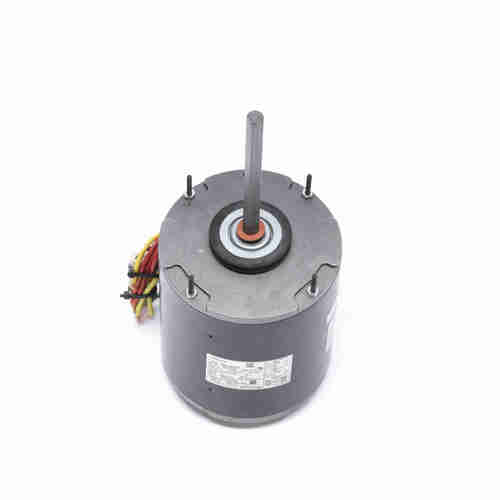 Century FEH1076D 3/4 HP 1075 RPM 208-230/460 Volts Condenser Fan Motor