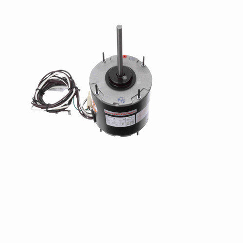 Century FSE1076SF 3/4 HP 1075 RPM 208-230 Volts Condenser Fan Motor