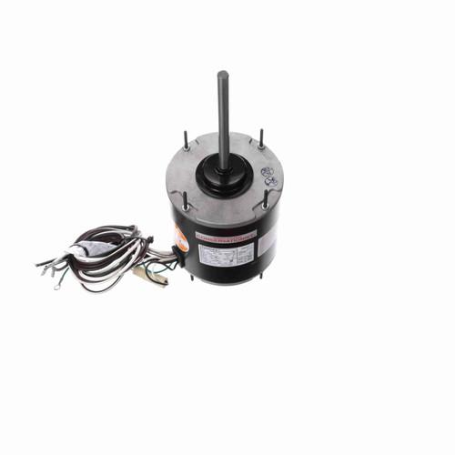 Century FE1076SF 3/4 HP 1075 RPM 208-230 Volts Condenser Fan Motor