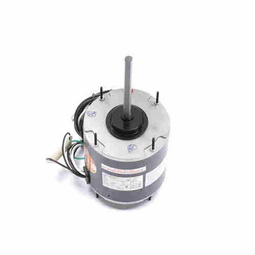Century FEH1056SF 1/2 HP 1075 RPM 460 Volts Condenser Fan Motor