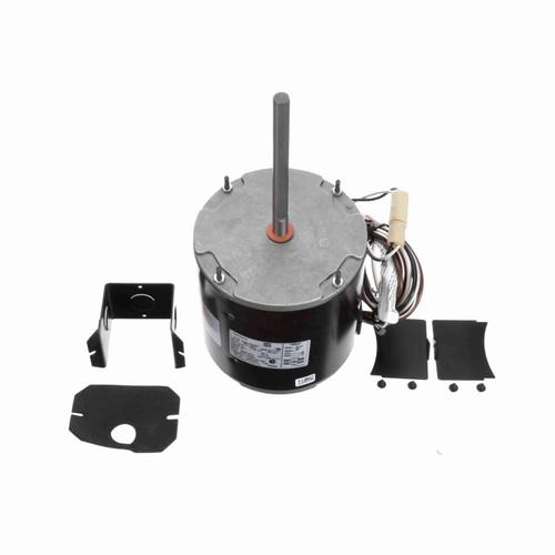 Century 790A 1/2 HP 1075 RPM 460 Volts Condenser Fan Motor