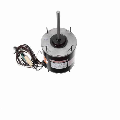 Century FSE1056SF 1/2 HP 1075 RPM 208-230 Volts Condenser Fan Motor