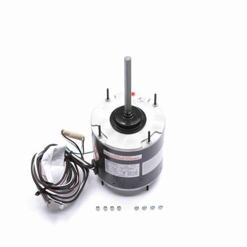 Century FE1056SF 1/2 HP 1075 RPM 208-230 Volts Condenser Fan Motor