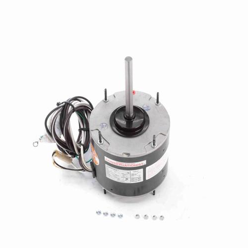 Century FSE1058SF 1/2 HP 825 RPM 208-230 Volts Condenser Fan Motor