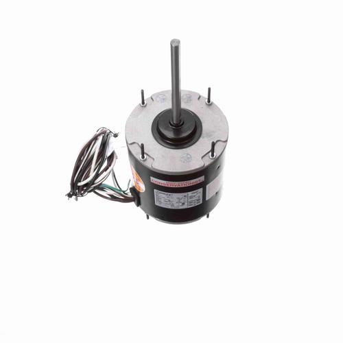 Century FE1058SF 1/2 HP 825 RPM 208-230 Volts Condenser Fan Motor