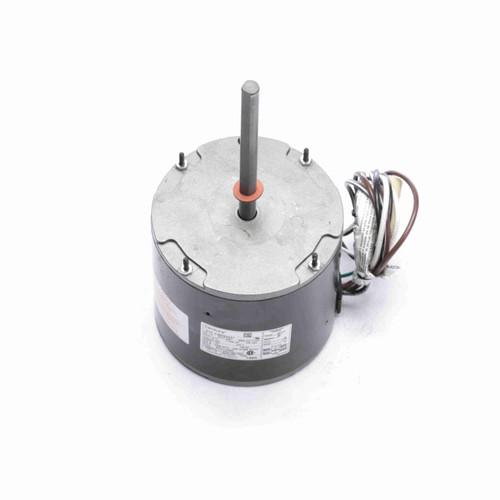 Century 789A 1/3 HP 1075 RPM 460 Volts Condenser Fan Motor