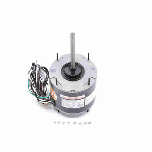Century FSE1036SF 1/3 HP 1075 RPM 208-230 Volts Condenser Fan Motor