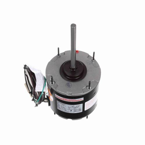 Century FSE1038SF 1/3 HP 825 RPM 208-230 Volts Condenser Fan Motor