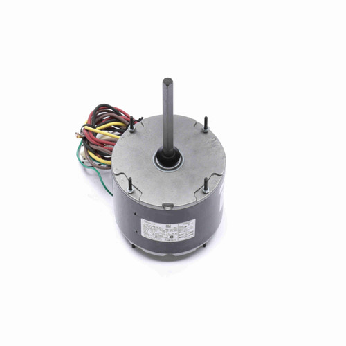 Century FSE1024 1/4 HP 1625 RPM 208-230 Volts Condenser Fan Motor