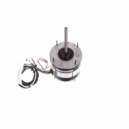 Century FEH1026SF 1/4 HP 1075 RPM 460 Volts Condenser Fan Motor