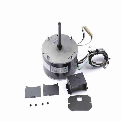 Century 788A 1/4 HP 1075 RPM 460 Volts Condenser Fan Motor